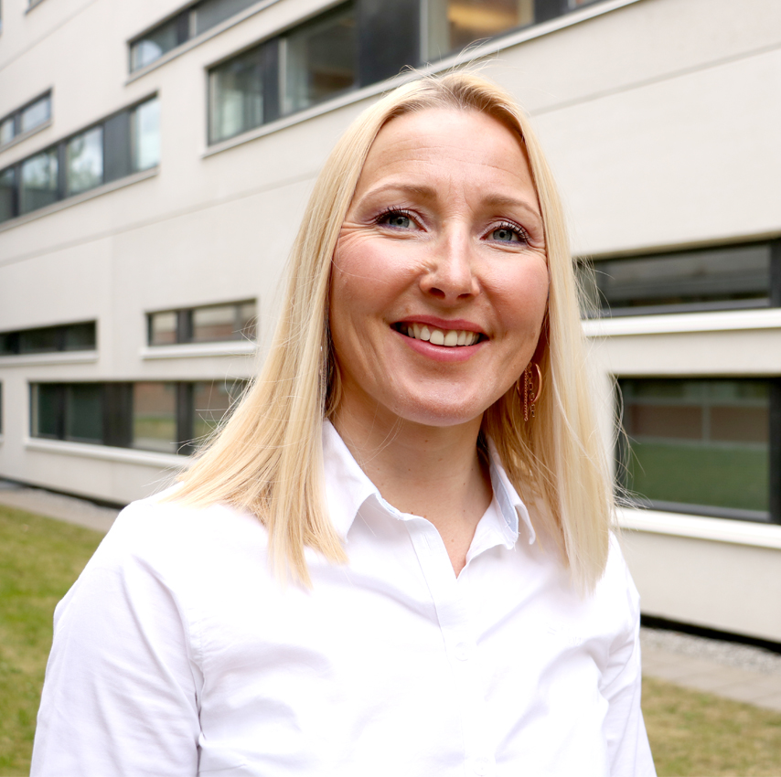 Hanne-Mai Eriksen