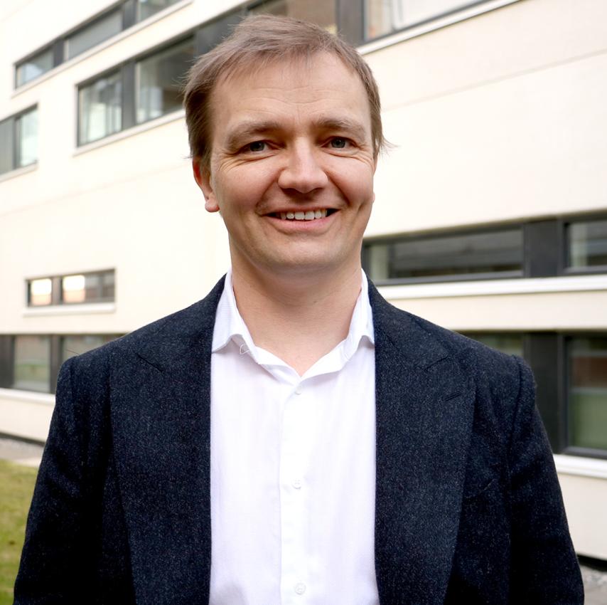 Harald Inge Aakre