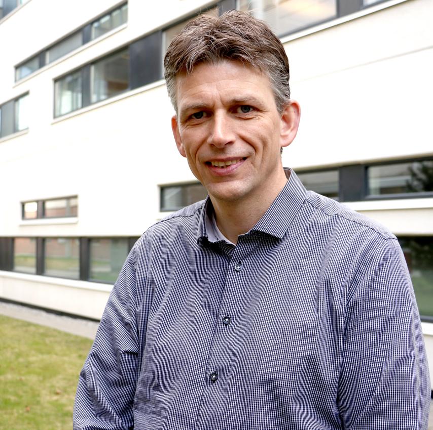 Svein-Olav Torø